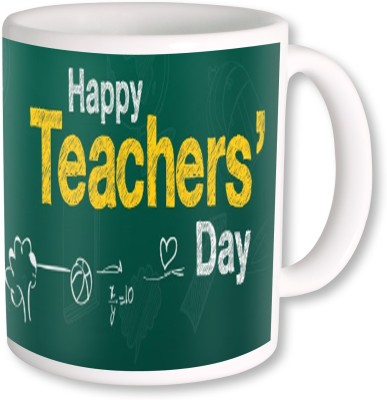 A Plus gifts for teachers day gifts 06 Ceramic Mug