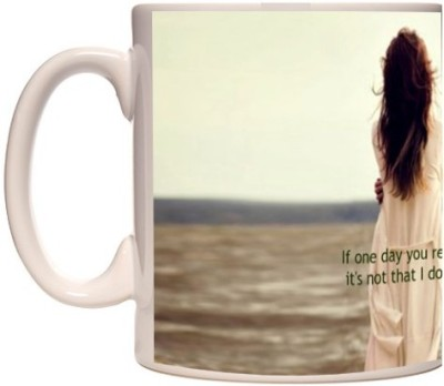 Onlineworld Positive Quote -24 Ceramic Mug