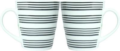 Onlinemaniya ONMCup15 Glass Mug