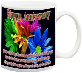 Data Express HPANFrdflip 237 Ceramic Mug(325 ml)