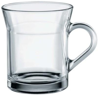 Borgonovo Tea 13220020 Glass Mug