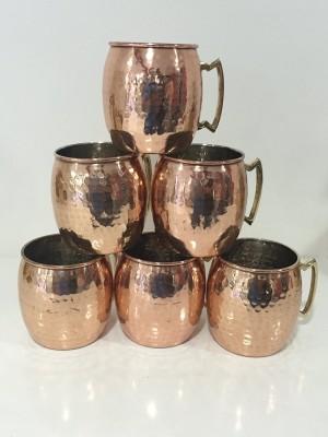 TeraShopee MN-01 Copper Mug