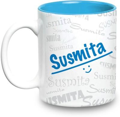 Hot Muggs Me Graffiti  - Susmita Ceramic Mug