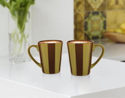 Dorren Crook Love Ceramic Mug