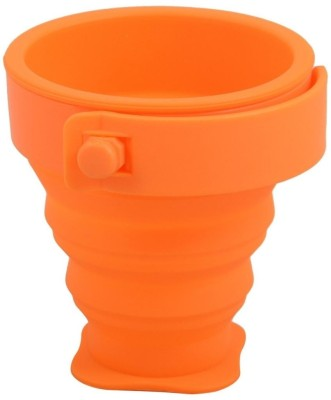 Magic Silicone Cup As Seen On T.V Plastic Mug