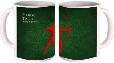 Shopmillions House Terly Ceramic Mug