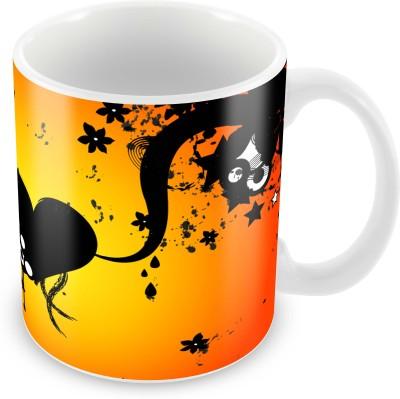 Digitex Creations -86 Ceramic Mug