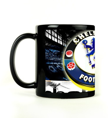 Shoperite Chelsea Football Club Ceramic Mug