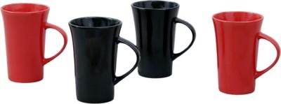 BPM Latte Love Ceramic Mug