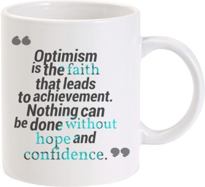 Lolprint 38 Motivational Quotes Office Ceramic Mug