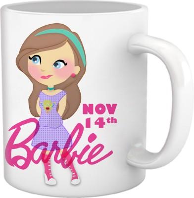 Tiedribbons Gifts For Children's Day Coffee Ceramic Mug