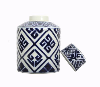 ABIA CABA JAR Ceramic Mug