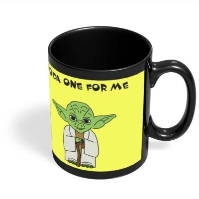 PosterGuy ,Yoda, One For Me Ceramic Mug