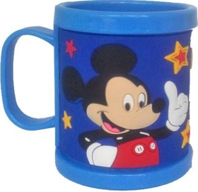 embossed 3dembossed PTFE (Non-stick) Mug