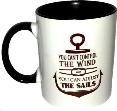 Exxact Motivational  Ceramic Mug