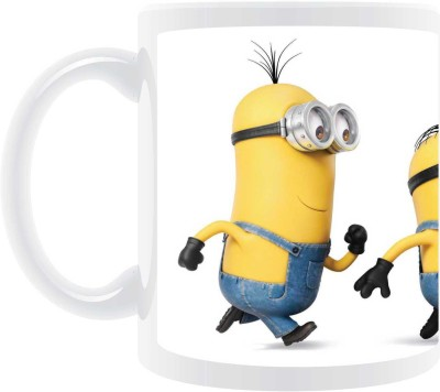 AB Posters Minions (D) Ceramic Mug