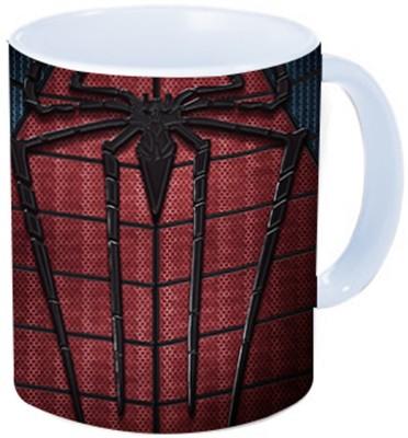 Rawkart Spider Ceramic Mug