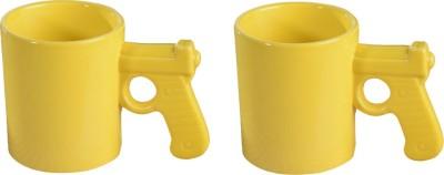 Questioned MUG20 Ceramic Mug