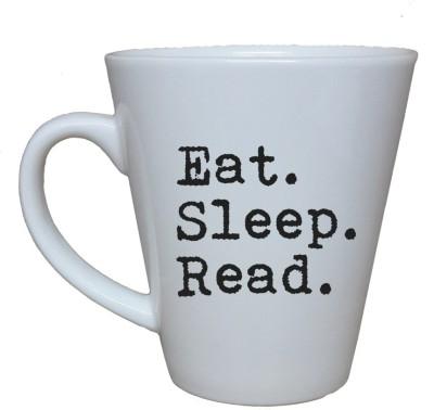 Thelostpuppy Eatsleepsmg Ceramic Mug