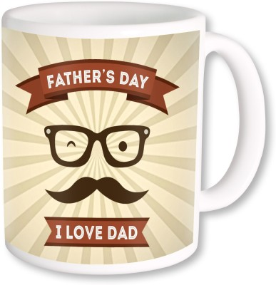 Heyworlds Father,s Day Coffee  Gifts 0037 Ceramic Mug