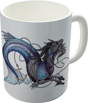 Dreambolic Capricorn Ceramic Mug