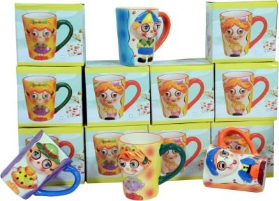Eye Candy ME8493 Ceramic Mug