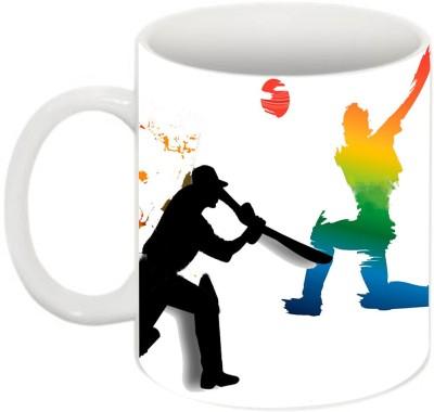 Czds India Czds India Digitaly Printed World Cup s Ceramic Mug