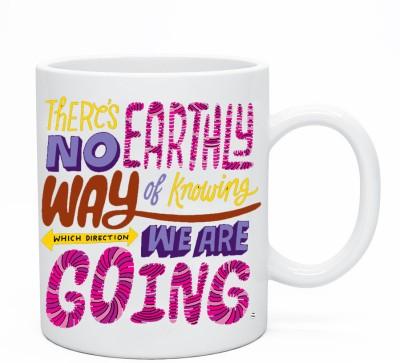 meSleep fd-032 Ceramic Mug