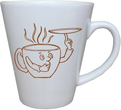 Crackndeal CM144CM Ceramic Mug