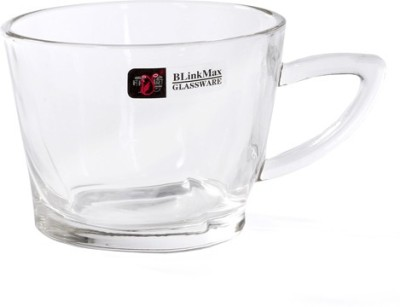 Blinkmax KTZB53 Glass Mug
