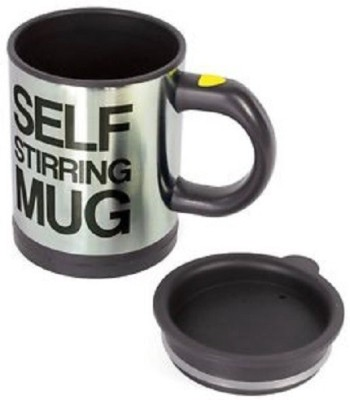 Saleh SSM781 Stainless Steel Mug