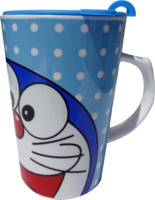 Neos Laughing Doraemon  Ceramic Mug