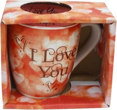 Archies Pastel mug(I love you) Ceramic Mug