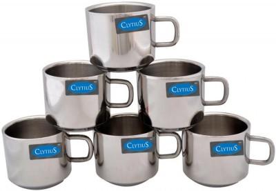 Clytius ssms06 Stainless Steel Mug