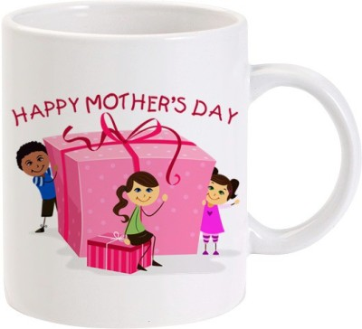 Lolprint Happy Mother's Day Gift Ceramic Mug