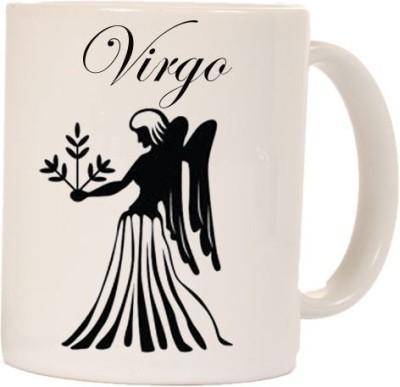 Onlineworld Zodiac Coffee - Virgo Ceramic Mug