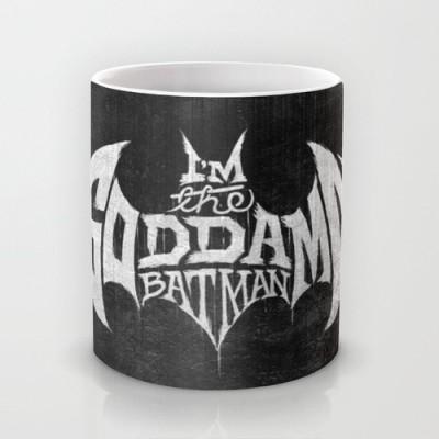 Astrode The Gd Bm Ceramic Mug