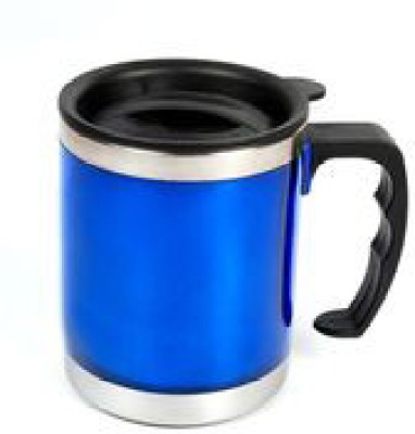 Accedre Stainless Steel Colourful Travel Stainless Steel Mug