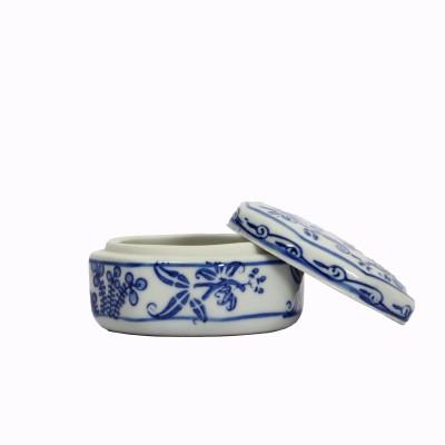 ABIA KUMRU BOX Ceramic Mug