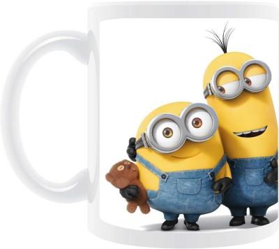 AB Posters Minions (C) Ceramic Mug