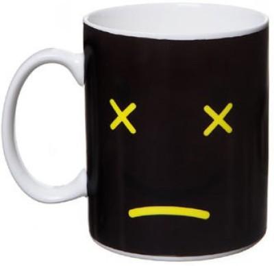 Exciting Lives Monday Magic Ceramic Mug