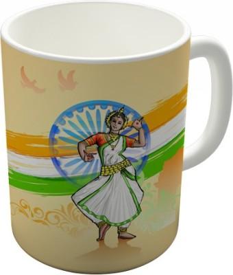 Shaildha Republic-013 Ceramic Mug