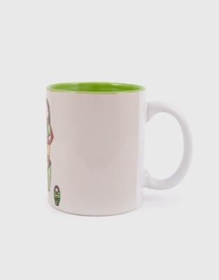 Kulture Shop Kultureshop Modern Insight  Ceramic Mug