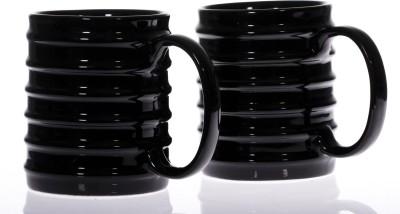 Urban Monk Creations UMCCHI0001 Ceramic Mug