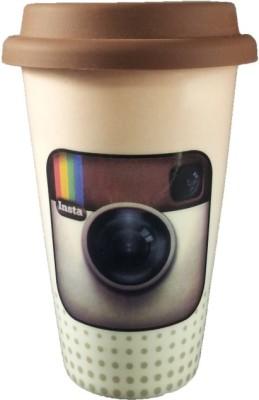 Gifts And Style Instagram Tumbler Bone China Mug