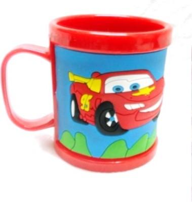 Disney 3d Plastic Mug