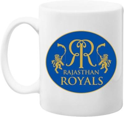 Gifts By Meeta Rajasthan Royals Ceramic Mug