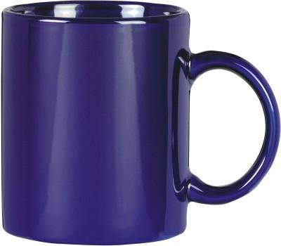 CreativesKart Indigo Blue  Ceramic Mug