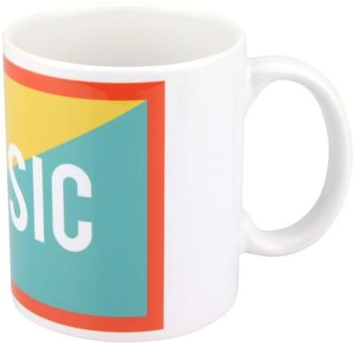 PropShop24 BAESIC -  Ceramic Mug