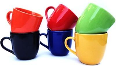 TGS TC114 Ceramic Mug